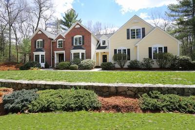 Sudbury Single Family Home For Sale: 75 Tanbark Rd.