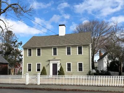 Rockport Condo/Townhouse Price Changed: 70 Main Street