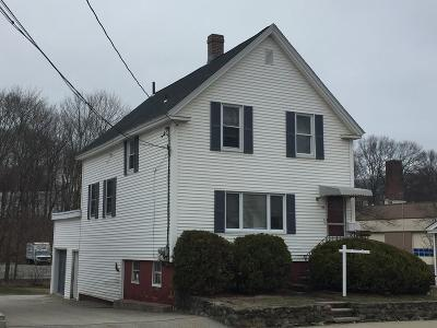 Hudson Multi Family Home For Sale: 294 Main Street