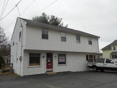 MA-Worcester County Commercial For Sale: 179 N Main St