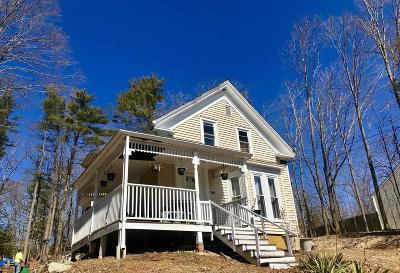 Stoughton Multi Family Home For Sale: 479 School St