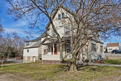 Holliston Multi Family Home For Sale: 88 Central Street