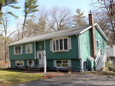 Kingston Single Family Home For Sale: 225 Pembroke St