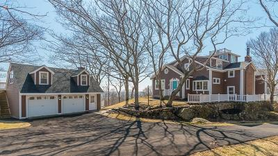 Rockport Single Family Home For Sale: 4 Moraine Court