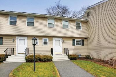Newton Single Family Home Contingent: 2249 Commonwealth Ave #2249