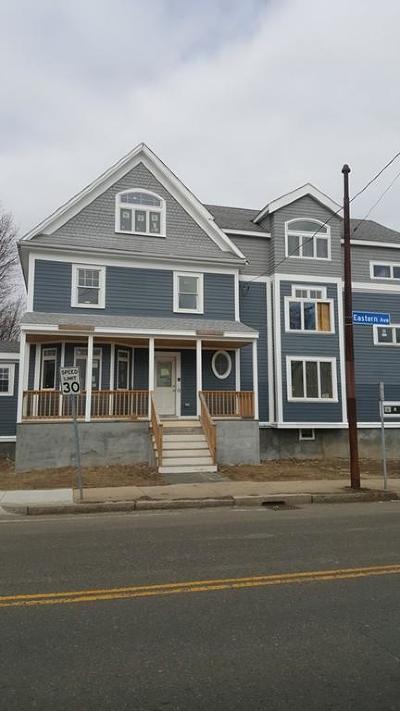 Malden Rental For Rent: 1332 Eastern Ave #L