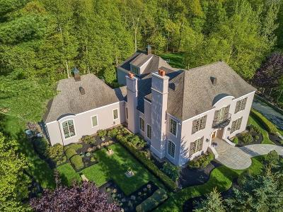 North Andover Single Family Home For Sale: 61 Country Club Circle