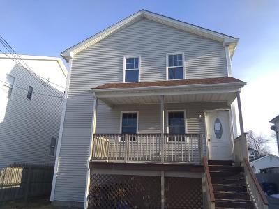 RI-Providence County Condo/Townhouse For Sale: 93 Dixon St #1