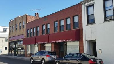 MA-Bristol County Commercial For Sale: 3 School St