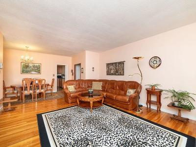 Brookline MA Condo/Townhouse Price Changed: $729,000