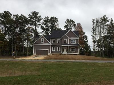 Halifax Residential Lots & Land For Sale: 13 Riders Way