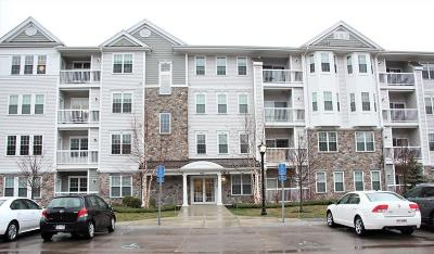 Braintree Condo/Townhouse For Sale: 420 John Mahar Hwy #302