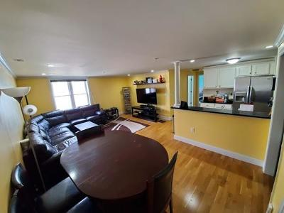 Braintree Condo/Townhouse For Sale: 145 Hancock St #203
