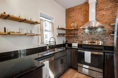 Condo/Townhouse For Sale: 429 Chelsea St #2