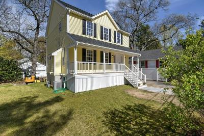 Natick Single Family Home For Sale: 18 Richmond Rd