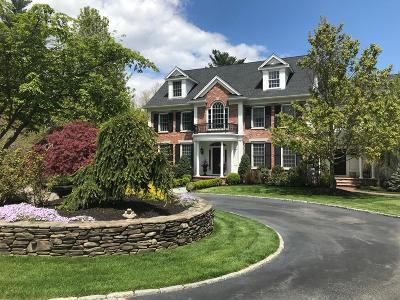 Norwell Single Family Home For Sale: 26 Edgewood Park