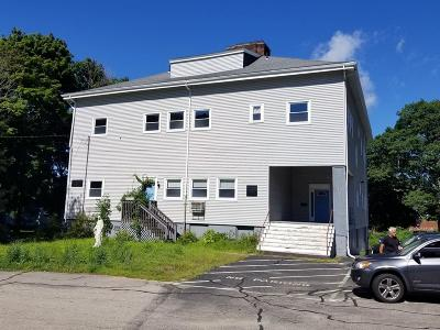 MA-Norfolk County Commercial For Sale: 2 Park Ave