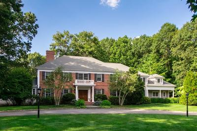 Lincoln Single Family Home For Sale: 4 Garland Road