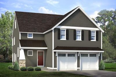 Natick Single Family Home For Sale: 6 Allen St