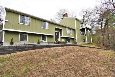 Marlborough Single Family Home For Sale: 54 Spoonhill Ave