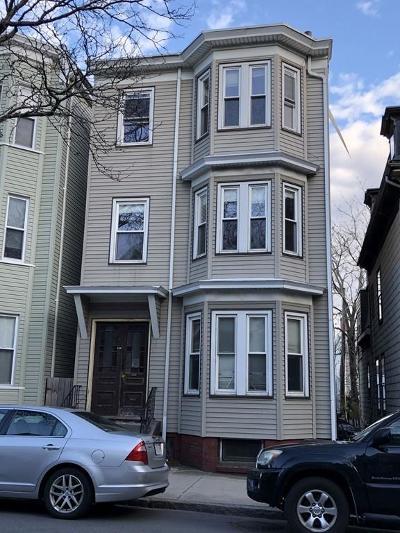 Multi Family Home For Sale: 143 Trenton