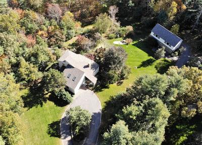 Harvard Single Family Home For Sale: 303 Stow Road