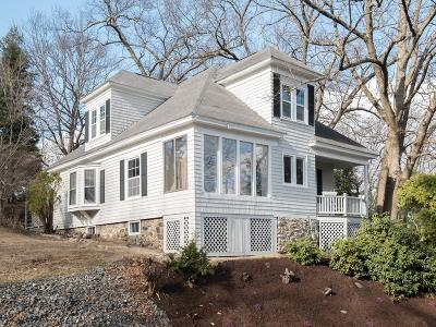 Andover Single Family Home For Sale: 3 Ferndale Avenue