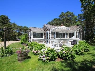 Barnstable Single Family Home For Sale: 160 Marston #16