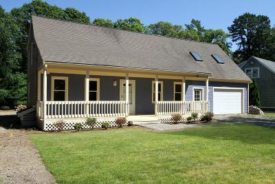 Mashpee Single Family Home For Sale
