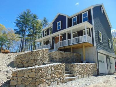 Methuen Single Family Home For Sale: 228 Tyler St
