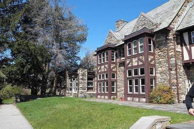 Methuen, Lowell, Haverhill Single Family Home For Sale: 55 Saltonstall