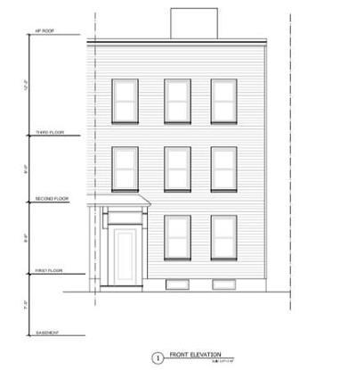 Multi Family Home For Sale: 89 Morris Street