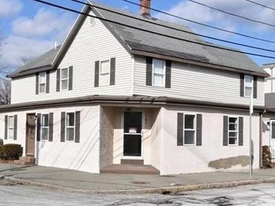 MA-Norfolk County Commercial For Sale: 67 Liberty Street