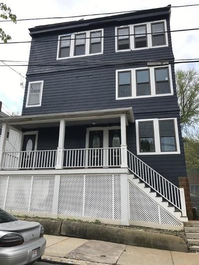 Everett Multi Family Home For Sale: 33 Glendale Avenue