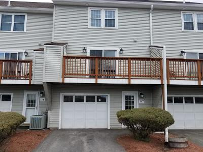 Tewksbury Condo/Townhouse For Sale: 197 Patrick Rd #197