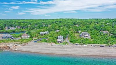 Rockport Single Family Home For Sale: 115 Penzance Rd