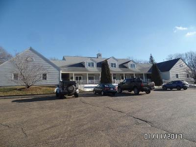 MA-Worcester County Commercial For Sale: 48 Gardner Rd