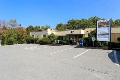 MA-Worcester County Commercial For Sale: 47 Ashby State Rd