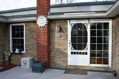 Single Family Home For Sale: 50 Kingman Street