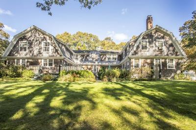 MA-Bristol County Single Family Home For Sale: 6 Gentry Lane