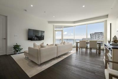 Condo/Townhouse For Sale: 50 Liberty #3C