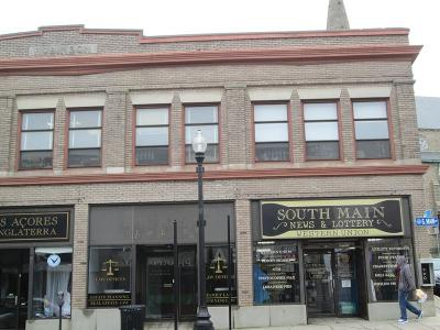 MA-Bristol County Commercial For Sale: 226 S Main #8