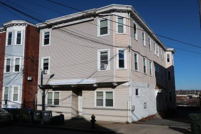 Providence RI Multi Family Home For Sale: $900,000