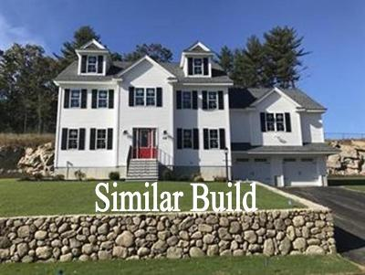 Billerica Single Family Home For Sale: 14 Fieldstone Lane