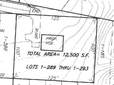 Plymouth Residential Lots & Land For Sale: Garibaldi Street