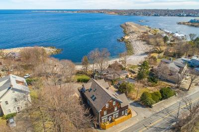 Rockport Condo/Townhouse For Sale: 105 Granite Street #6