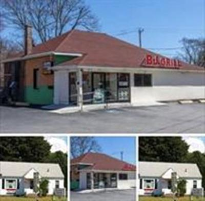MA-Worcester County Commercial For Sale: 813-815 Main Street