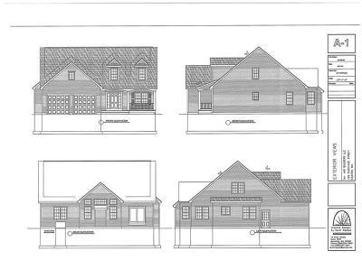 Middleboro Single Family Home For Sale: 59 Gateway Lane (Off Precinct St)