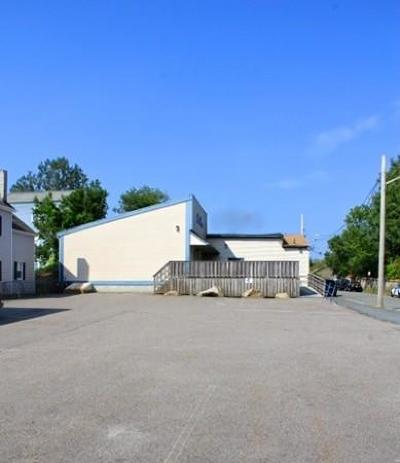 MA-Bristol County Commercial For Sale: 20 Kenyon Street