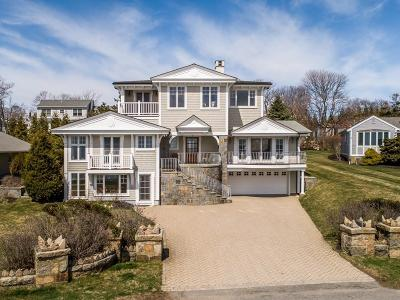 Gloucester Single Family Home For Sale: 25 Shore Road